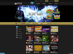 Play Fenix Casino Now