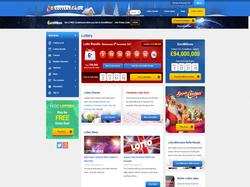 Play Lottery.co.uk Instant Games Now