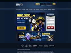 Play SportsBetting Now