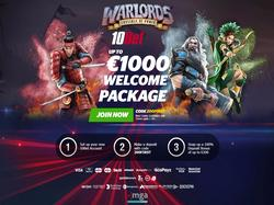 Play 10Bet Casino & Games Now
