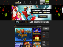 Play Casino770 Now