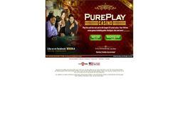 pure play slots