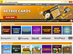 Play Prime Scratchcards Now