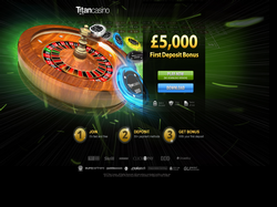 Play Titan Casino Now