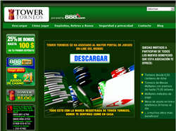 Play Tower Torneos Now