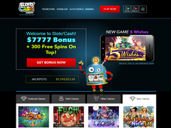 Play Slotocash Casino Now