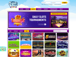 Play Game Village Casino Now