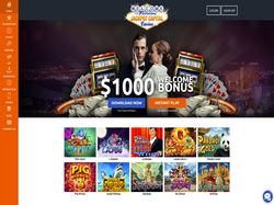 Play Jackpot Capital Casino Now