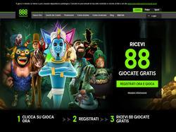 Play 888 Casino Italy Now