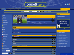 Play Corbettsports Now