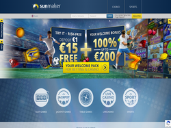 Play Sunmaker Now