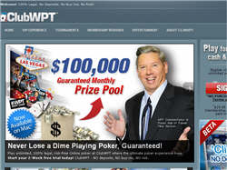 Play ClubWPT Now