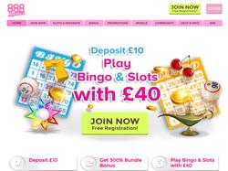 Play 888 Ladies Now