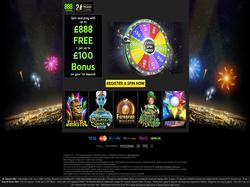 Play 888 Casino Now