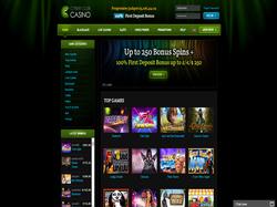 Play Cyber Club Casino Now