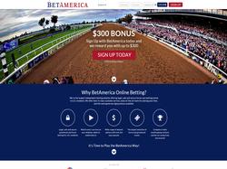 Play BetAmerica Now