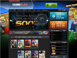 Play Casino Plex Now
