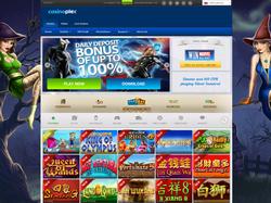 Play CasinoPlex Now