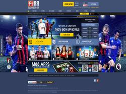 Play M88.com Now