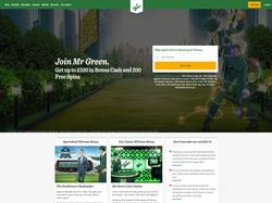 Play Mr Green Casino Now