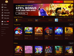 Play Thebes Casino Now