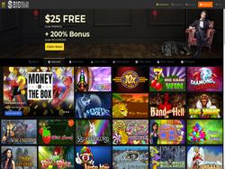 Play Big Dollar Casino Now