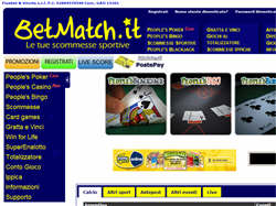 Play BetMatch.it Now