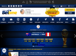 Play Bettime Now