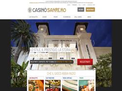 Play Casino Sanremo Now