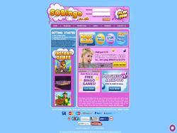 Play SoBingo Now