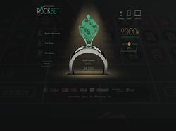 Play Rockbet Now