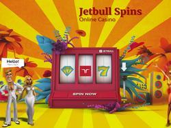 Play Jetbull Casino Now