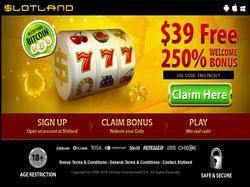 Play Slotland Now