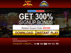 Play Planet 7 Casino Now
