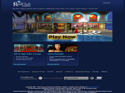 Play Reef Club Casino Now