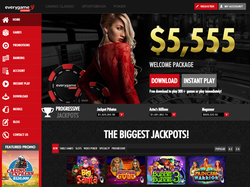 Play Intertops Casino Red Now