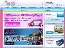 Play Trendy Bingo Now