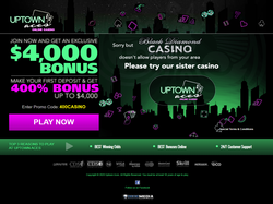Play Black Diamond Casino Now