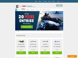 Play Play USA Lotteries Now