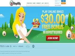 Play BingoBilly Now