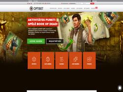 Play Optibet Latvia Now
