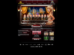 Play WinPalace Casino Now