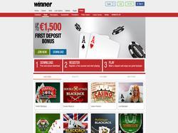 Play Winner Poker Now