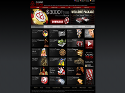 Play Casino Titan Now