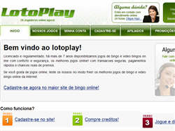 Play LotoPlay Now