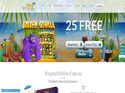 Play Tropica Casino Now
