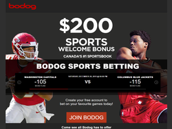 Play Bodog Sportsbook and Racebook Now