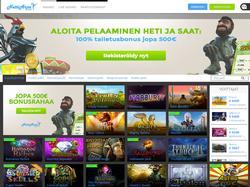 Play NettiArpa Now