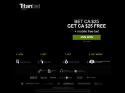 Play Titan Bet Now
