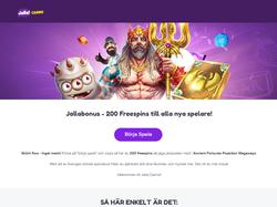Play Jalla Casino Now